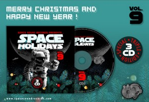 News - Space Sound Records