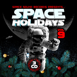 Space Holidays Vol. 9